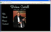 Brian Catell