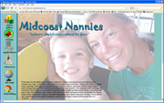 Midcoast Nannies