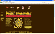 Power Chocolates